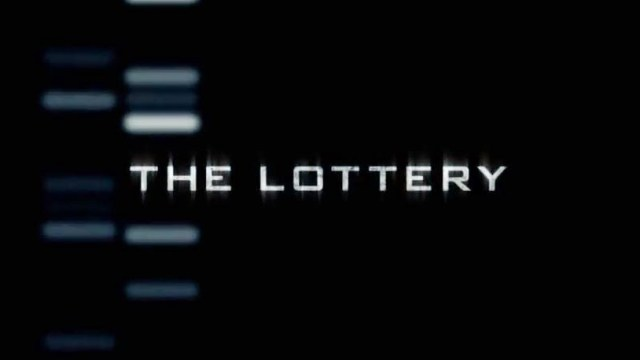 The Lottery_logo