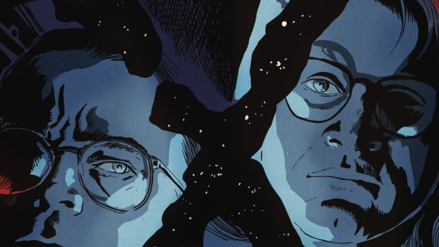The X-Files - Season 10 013 (2014) (Digital) (Darkness-Empire) 001