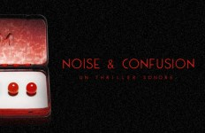 noise and confusion