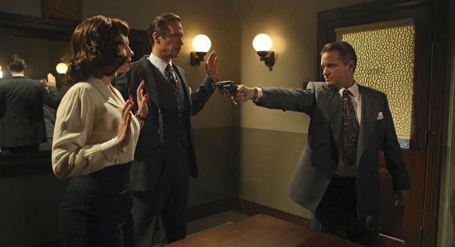 Agent-Carter-Snafu-1