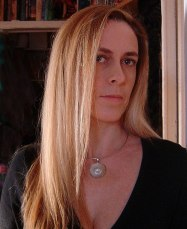 Bettina Nordet, auteure de la saga La geste des exilés
