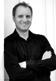 Dan Wells, auteur de Partials