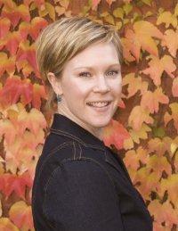 Coreen Callahan, auteure de Furie de glace