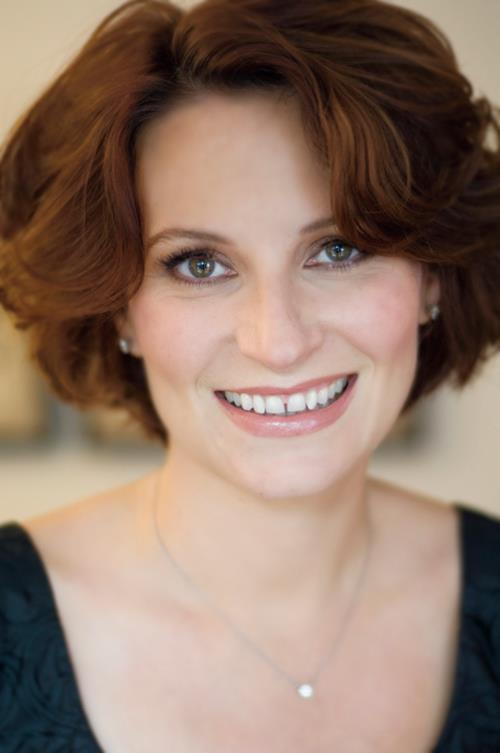 Meg Cabot, auteure d'Insatiable