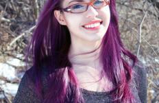 Melissa Grey, auteure de la saga