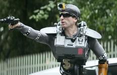 ... Sharlto Copley sans motion capture !