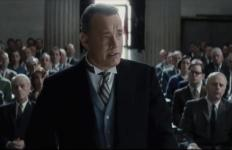 Tom Hanks rayonne dans un rôle enfin à sa mesure