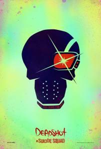 Suicide Squad poster 6