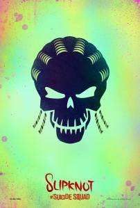 Suicide Squad poster 9