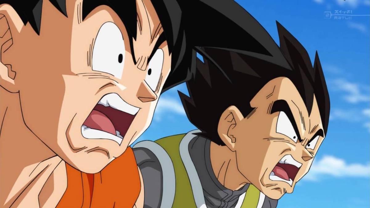 Dragon Ball Super épisodes 28-29 : Un nouveau tournant