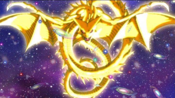 Dragon Ball Super épisodes 38 à 40 : Fin du tournoi un peu prévisible