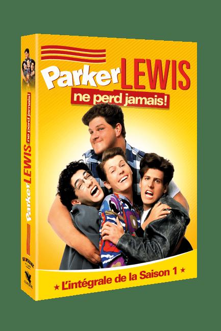 Parker Lewis 3D (1)