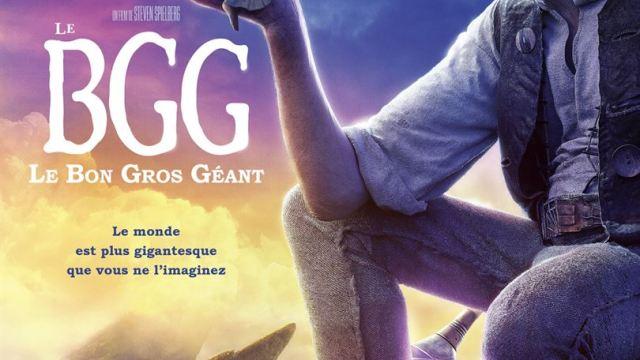 BGG_Le Bon Gros Géant_affiche