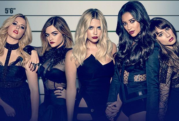 La saison 7 sera bel et bien la dernière — Pretty Little Liars