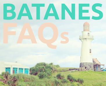 Batanes FAQs