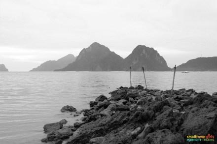 El Nido Marimegmeg Beach Las Cabanas 02