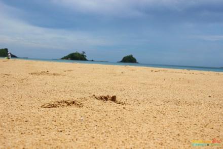 El Nido Nacpan Beach 05