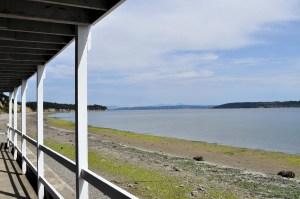 Penn Cove View at Airbnb