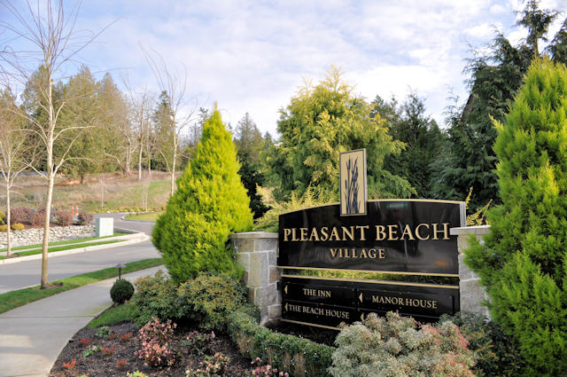 5 Reasons to Visit Pleasant Beach Village