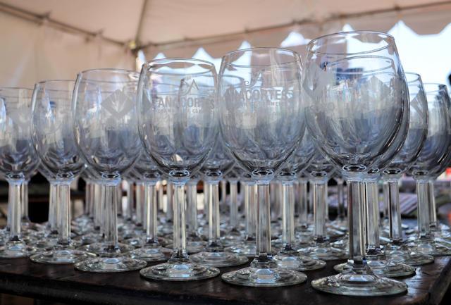 Anacortes Spring Wine Festival