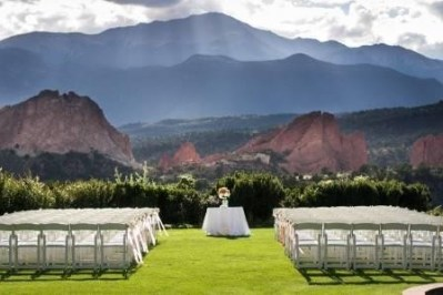 Small Wedding Venues in Colorado :: Small Weddings