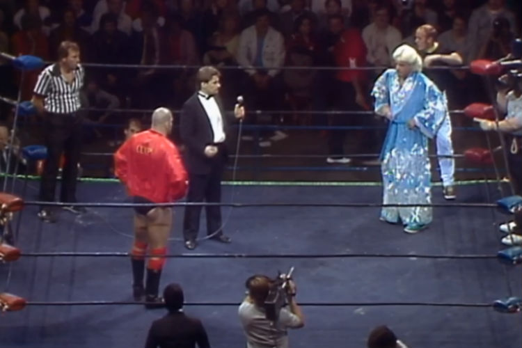 nwa starrcade 1986 flair vs koloff 2