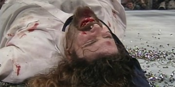 foley mankind hell in a cell king of the ring 1998