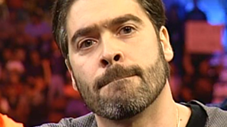 Vince Russo in WCW