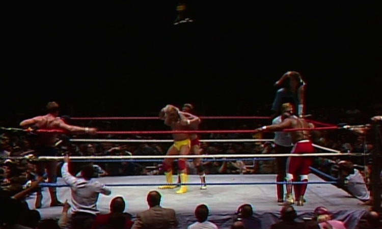 wrestlemania 1 hogan mr t vs piper orndorff