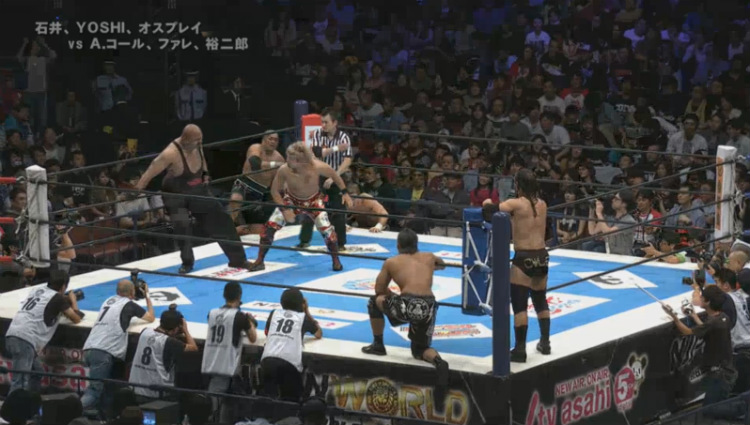 king-of-pro-wrestling-bullet-club-vs-chaos