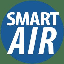 Smart Air Logo
