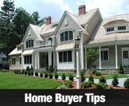 A Few Red Flags To Look For When Buying Real Estate