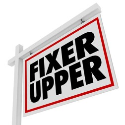Thinking about a 'Fixer Upper'? Understanding the Balance Between Purchase and Reno Costs