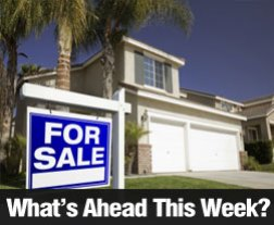 What's Ahead For Mortgage Rates This Week - September 16, 2013