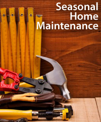 Four Important Home Maintenance Tips