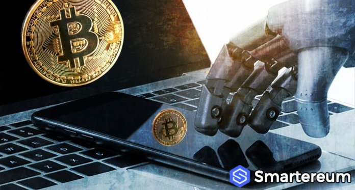 Trading Bots Used To Manipulate Cryptocurrency Prices – Wall Street Journal | Smartereum