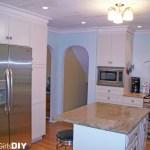 My First Kitchen Renovation
