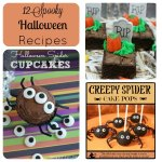 Looking for some fun Halloween recipes? Try these spooky treats!