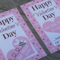 Valentines Day Printables Featured