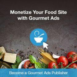 Gourmet Ads