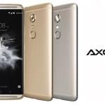 AXON7とAXON7 MINIのデザイン