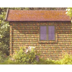 Small Crop Of Vinyl Log Siding