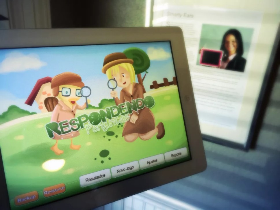 Smarty Ears providing more apps to help children communicate around the world