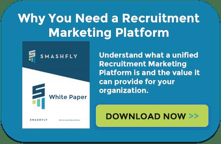 Recruitment Marketing White Paper