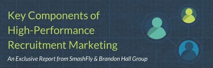 High Performance Recruitment Marketing