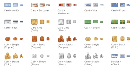 Payment Icons 35 High Quality Free Ecommerce Icons