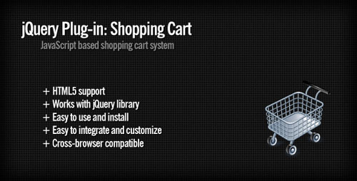 jquery shopping cart plugin 09 13 jQuery Shopping Cart Plugin and Tutorial