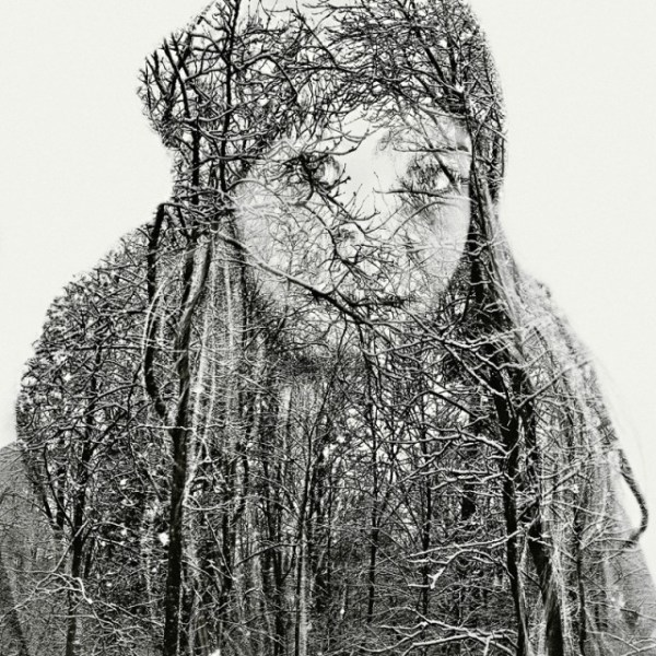 multiple exposure portraits 02 Multiple Exposure Portraits by Christoffer Relander