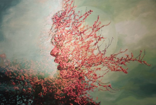 Double Exposure Photography by Pakayla Biehn 01 Double Exposure Photography by Pakayla Biehn