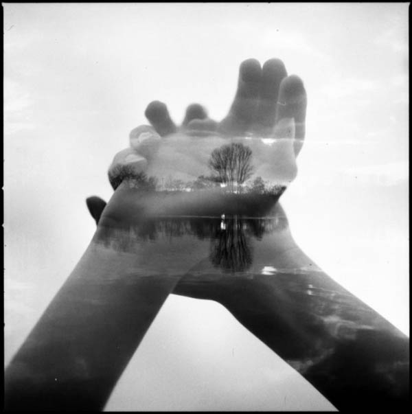 double exposures photographs by florian imgrund 08 Awesome Double Exposures Photographs by Florian Imgrund